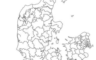 Kommuner i Danmark