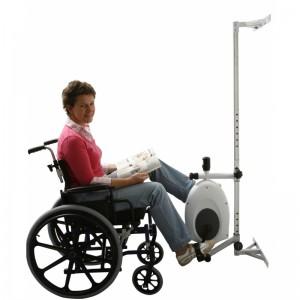 arm bentræner til kørestol