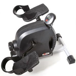 Sofacykel / Pedaltræner. Let at bruge og i god kvalitet.