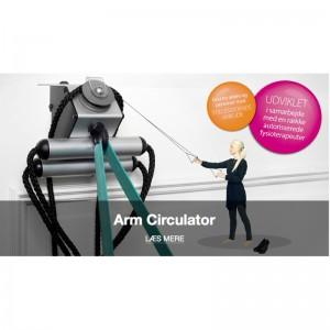 Arm Circulator Træner-181