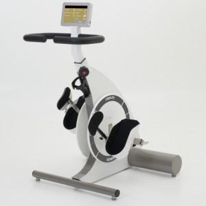 Træningcykel med motor - Gode pedaler