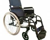 Transportkørestol Dash Lite