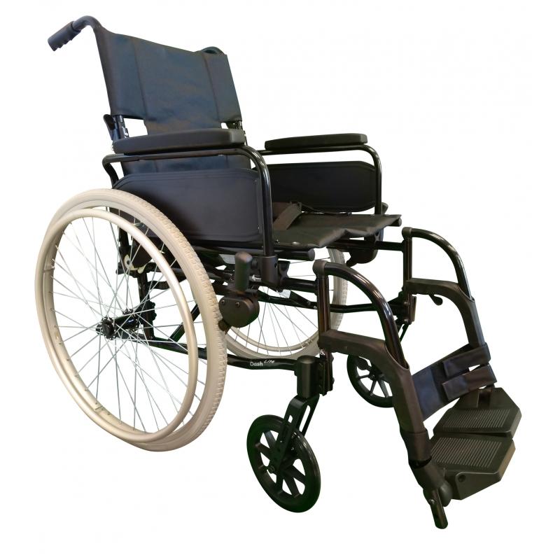 Rollstuhlfahren