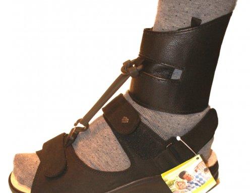Dictus bånd til sandaler
