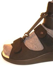 Dictus kroge til sandaler