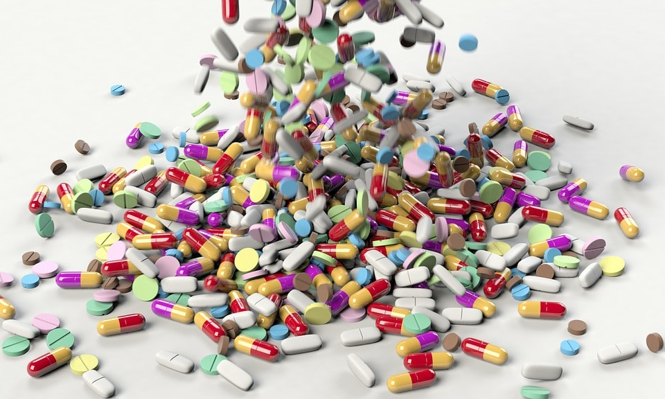 Sclerosemedicin