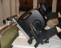 Sengecykel til dialyse-senge til cykeltræning af dialysepatienter