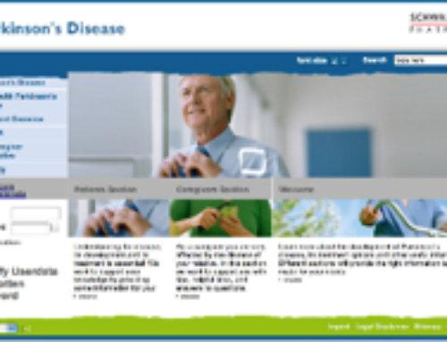Symptomer på Parkinsons sygdom
