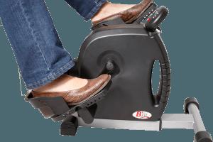 Sofacykel / Pedaltræner til ældre og gangbesværede i god kvalitet
