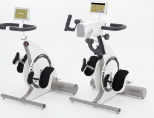 Pris på vores elektriske motionscykel til kørestol