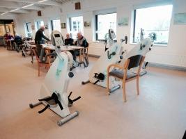 Træningcykler-vedligeholdelsestræning
