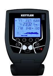 Kettler RE7 Display