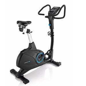motionscykel til ældre med let indstigning