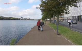 Tur om Peblingesøen for ældre