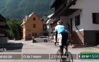 Video ture på cykel til træningscykler 5