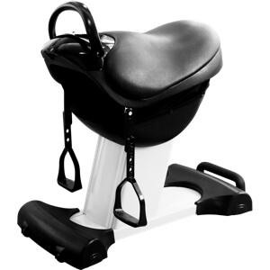 Elektrisk Ridesaddel til børn med handicap