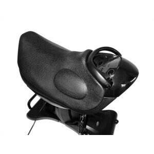 Elektrisk ridesaddel / El hest / El motionshest