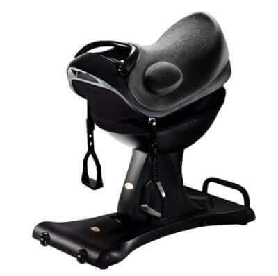 El træningssaddel til spastikere - LEMCO Core Trainer