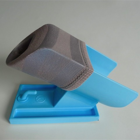 Sock aid Strømpepåtager