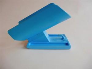 Strømpepåtager, sådan virker strømpepåtageren sock aid fra LEMCO