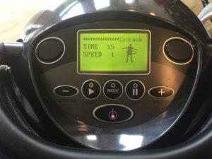 Core Trainer Elektrisk Ridesaddel som supplement til handicapridning