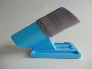 Strømpepåtager - Tag let strømper på og af brug SockAid