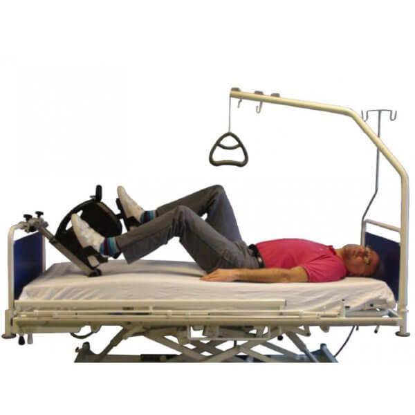 Sengecykel til hospitalssenge