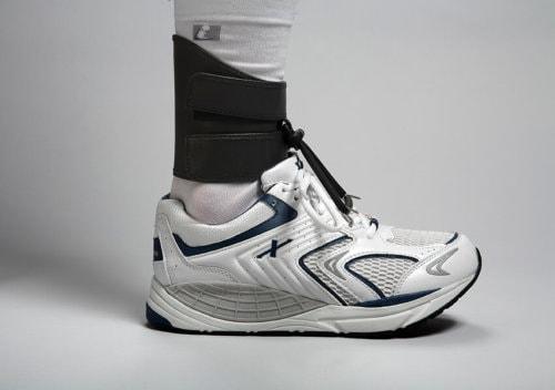 Dictus bånd sort med sko