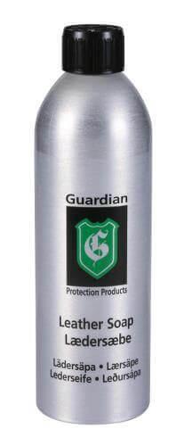 Guardian Lædersæbe