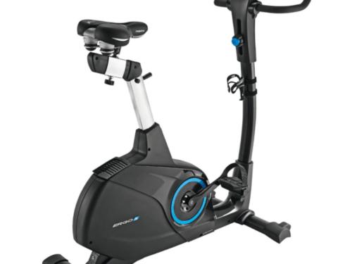 Motionscykler lette at bruge