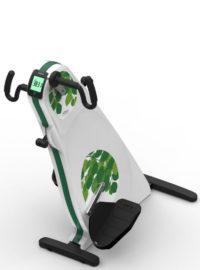 Cykel til genoptræning på hospital / hjemme