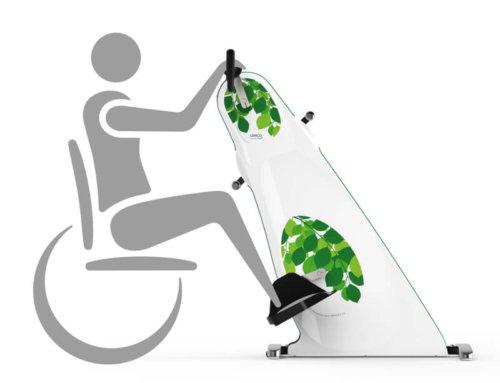 Kolde ben når du er kørestolsbruger