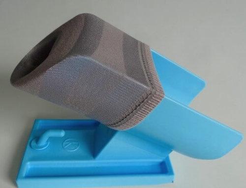 Strømpepåtager Sock Aid