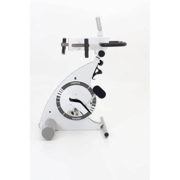 Kinevia - Spasmeknuser træningscykel til kørestolsbrugere med hjælpemotor