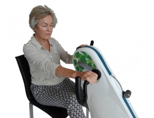 Motion og træning for mennesker med handicap