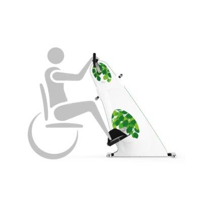 Combi Bike Plus til genoptræning