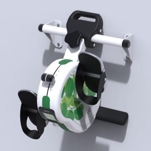 Sengecykel på væg (lemco)