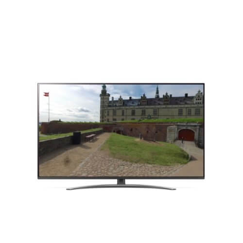 49 Lg Video Rehab TV til motionscykler