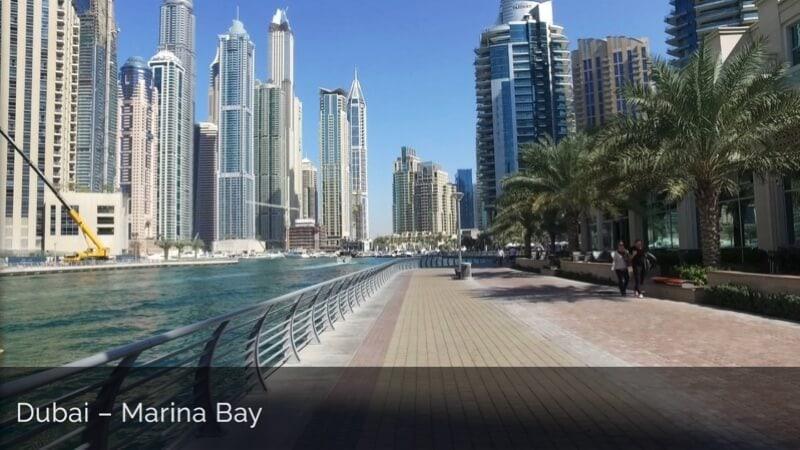 DK-V10-Dubai - Marina Bay