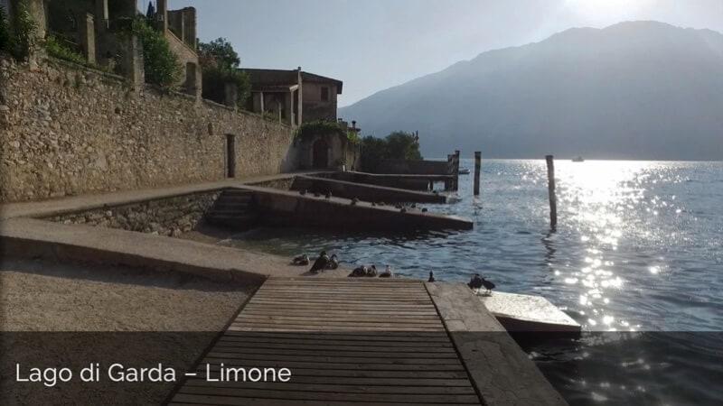 DK-V10-Lago di Garda - Limone