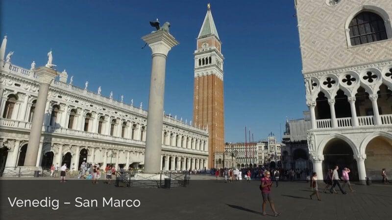 DK-V10-Venedig - San Marco