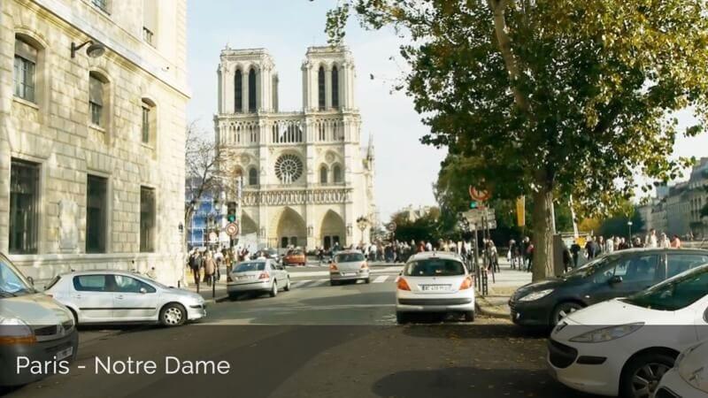 DK-V1e-Paris - Notre Dame