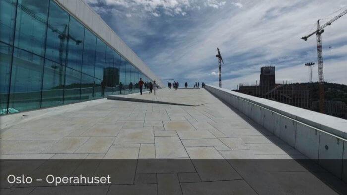 DK-V6-Oslo - Operahuset