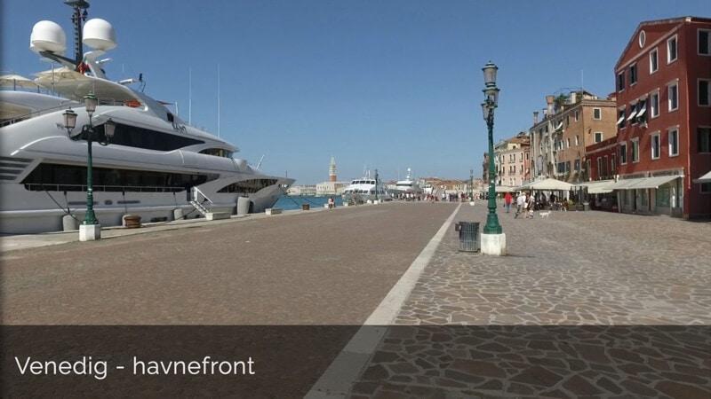 DK-V7-Venedig - havnefront