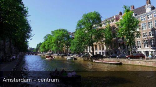 DK-V9-Amsterdam - centrum