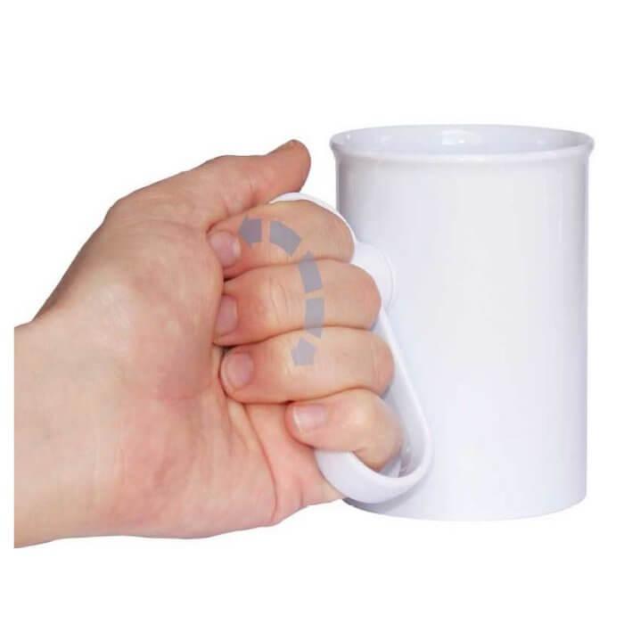Handsteady kop