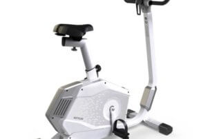 Kettler-Ergo-C8-motionscykel til leje