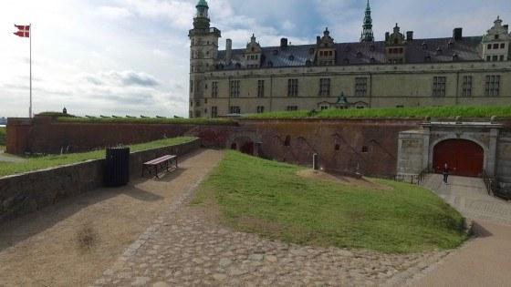 Aktivitetscykling med video Danmark KronborgAktivitetscykling med video Danmark Kronborg