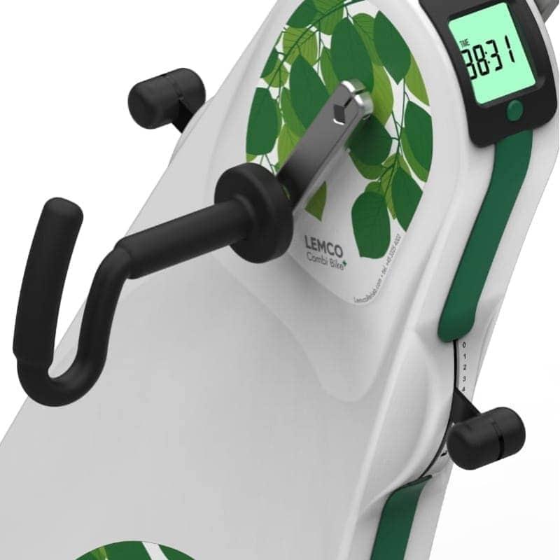 Betjening-motionscykel-handicap