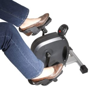 Pedal Exerciser for elderly